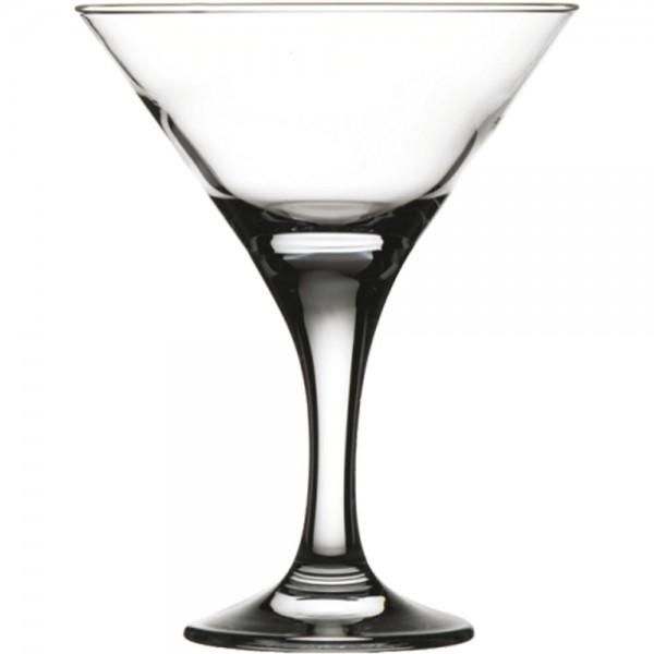 Serie Bistro Martiniglas 0,19 Liter