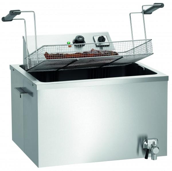 Backwarenfritteuse Maxi 50 Liter