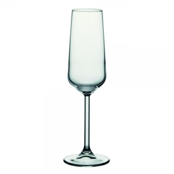 Serie Allegra Sektglas 0,195 Liter