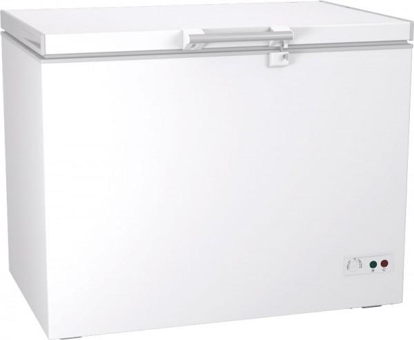 GGG - Tiefkühltruhe mit Klappdeckel, 305 Liter,