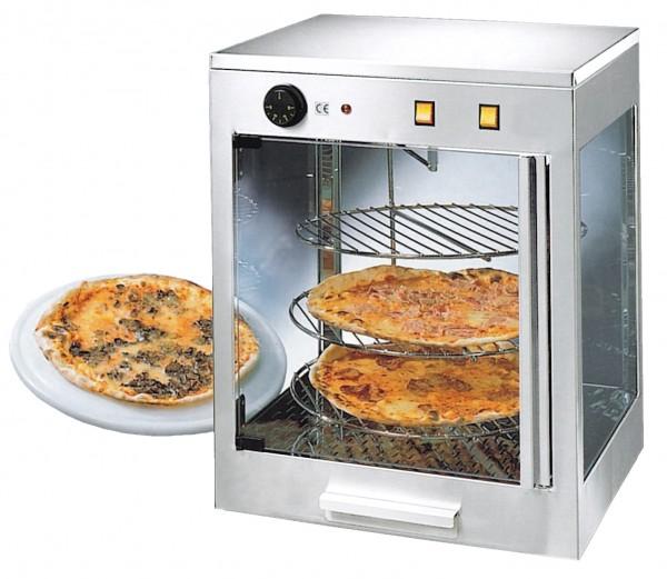 Pizza-Vitrine
