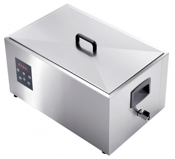 Sous-Vide Softcooker 1/1 GN