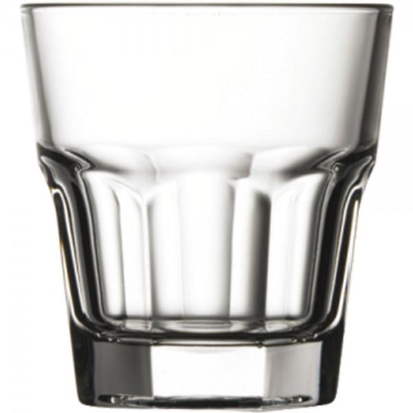 Serie Casablanca Whiskybecher stapelbar