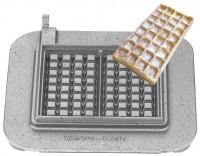 Kant Backplattensatz für Backsystem