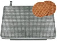 Stroopwaffel Backplattensatz für Backsystem