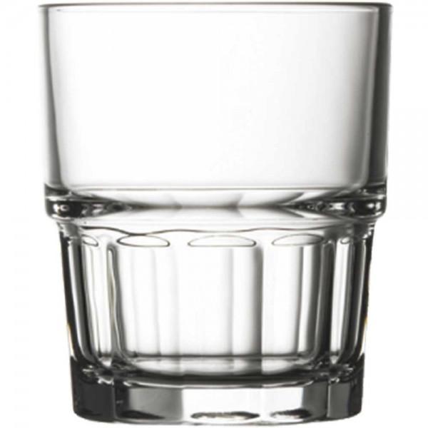 Serie Next Trinkglas stapelbar 0,2 Liter