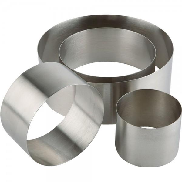 Schaumspeise-Ring