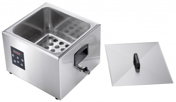Sous-Vide Softcooker 2/3 GN