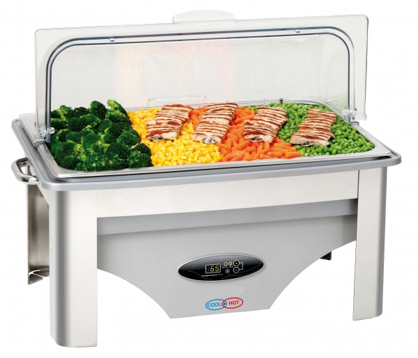 Chafing-Dish COOL+HOT