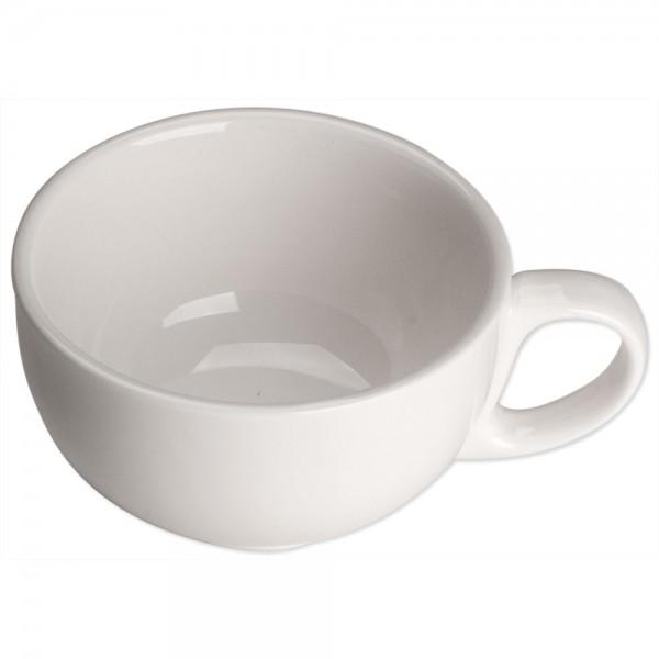 Serie Elegantia Cappuccino-Obertasse 0,24 Liter