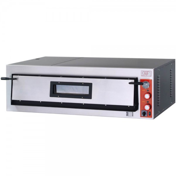 GGF Pizzaofen COMPACT Serie