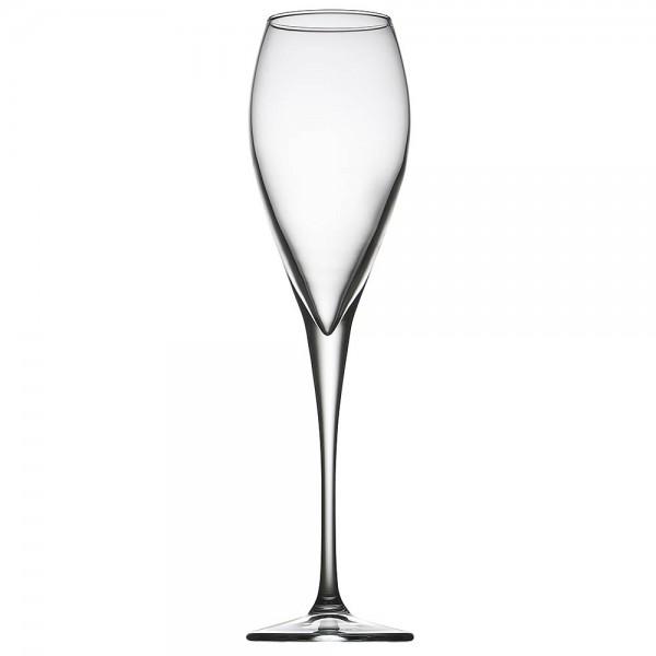 Serie Monte Carlo Sektglas 0,25 Liter