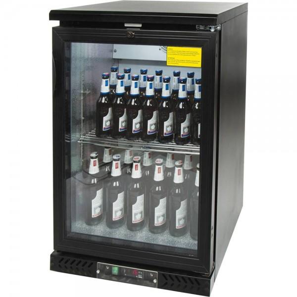 Bar Display Cooler