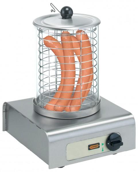 Hot-Dog Einzelgerät