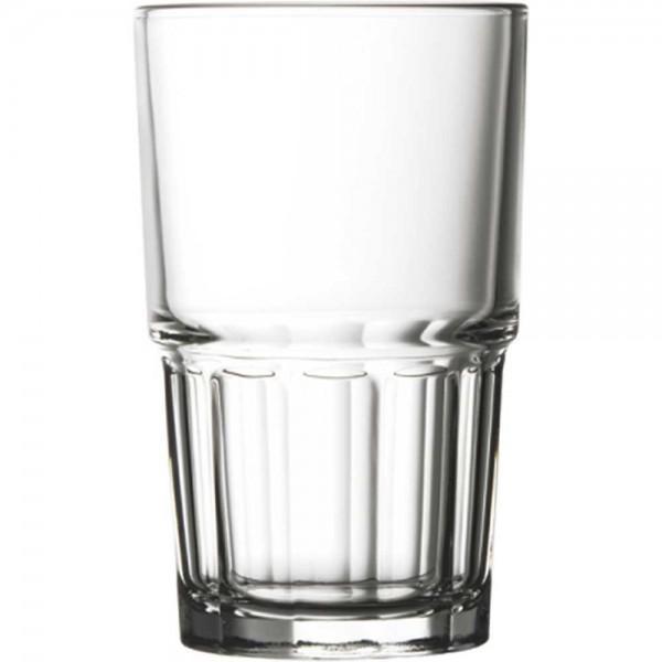 Serie Next Trinkglas hoch stapelbar 0,285 Liter