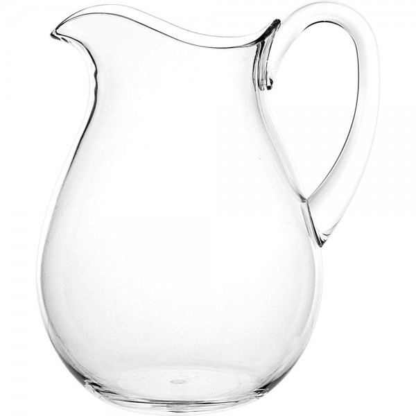Saftkrug aus Acryl 2 Liter