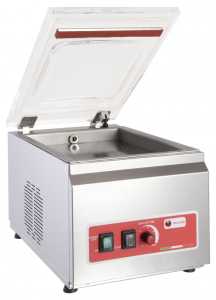 Kammer-Vakuumierer Medium Professional
