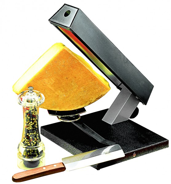 Party-Raclette
