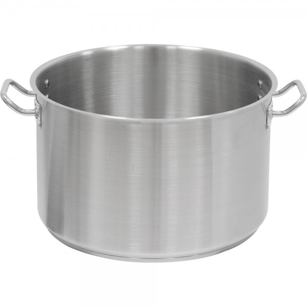 Suppentopf ohne Deckel
