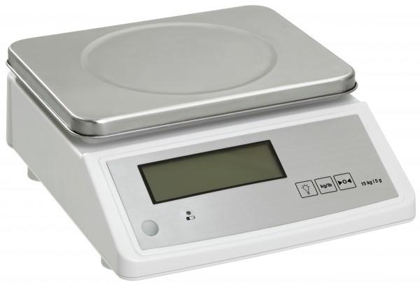 Elektronische Küchenwaage