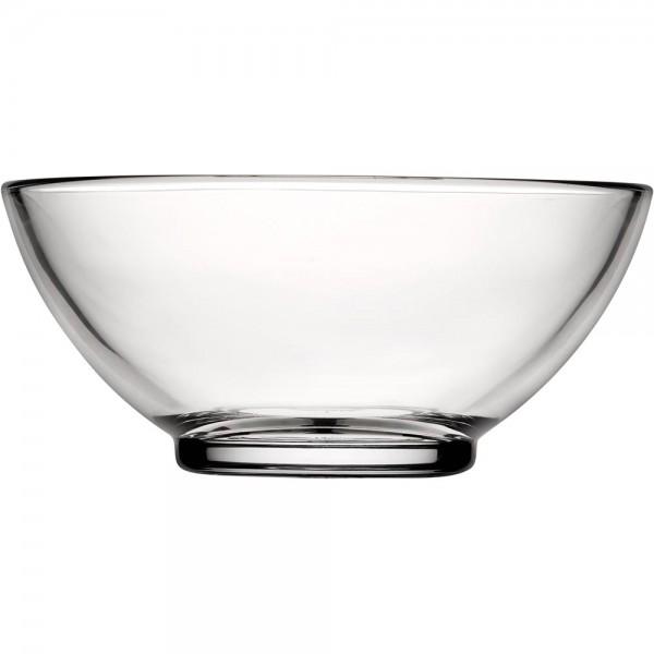 Fingerfood-Glasschale Ø 100 mm - 6 Stück