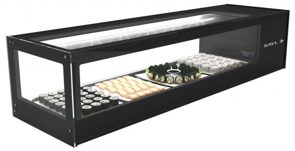 Kühlvitrine Logic Sushi 6