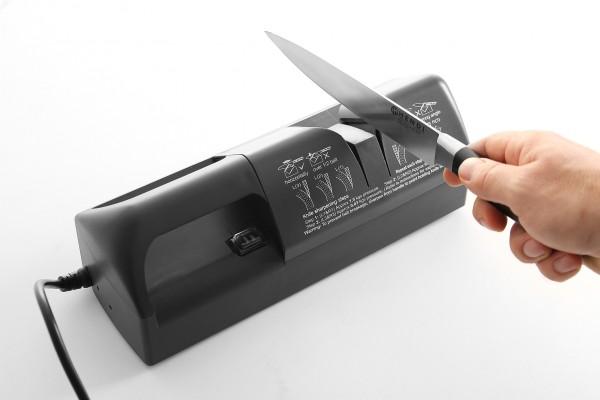 Messerschleifgerät Elektrisch