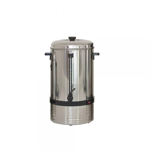 Rundfilter-Kaffeemaschine