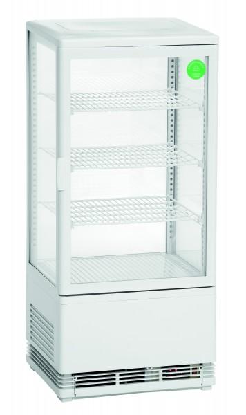 Kühlvitrine 98 Liter
