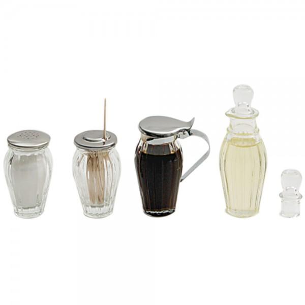 Ersatzflasche Essig/Öl