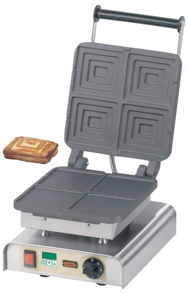 Sandwicheisen I