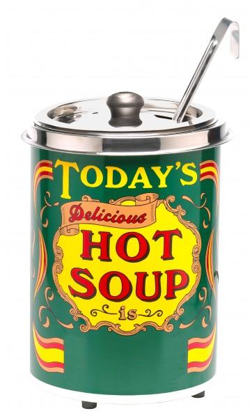 Hot-Pot Suppentopf
