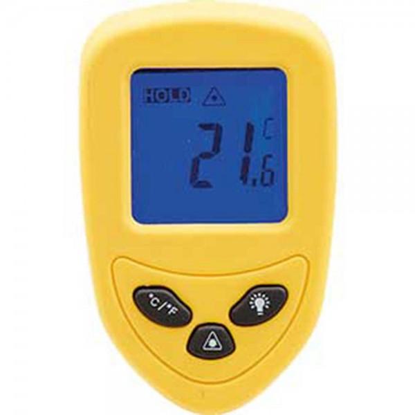 Thermometer mit Laserpointer 700 Liter geeignet für GN 2/1