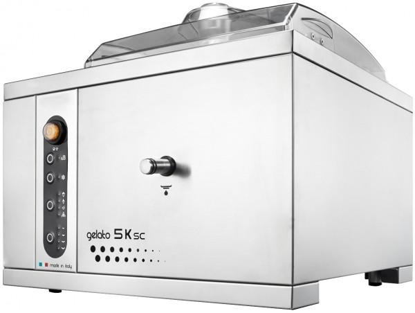 Eismaschine Gelato 5K crea SC