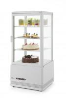 Aufsatz Kühlitrine 78 Liter