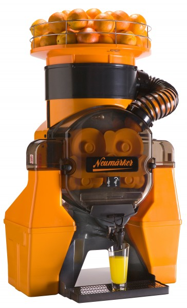Automatische Orangenpresse Top-Matic