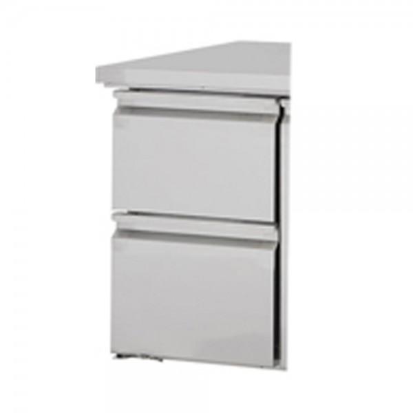 Schublade für Kühltisch KT2821314 KT2831465