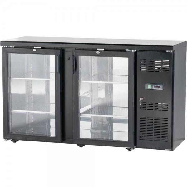 Bar Display Counter Cooler