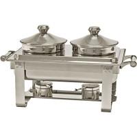 Suppenstation 2 x 4 Liter