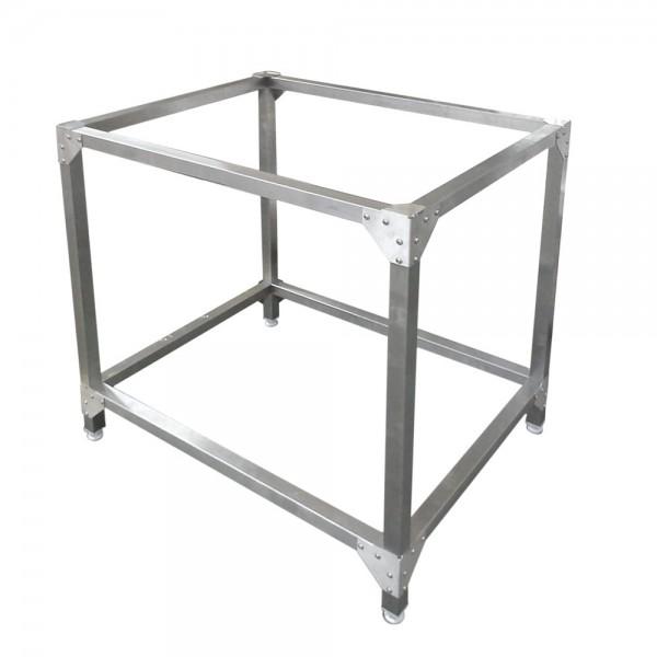 Untergestell für Pizzaöfen passend zu PP0301630 PP0302630 PP0401630 PP0402630