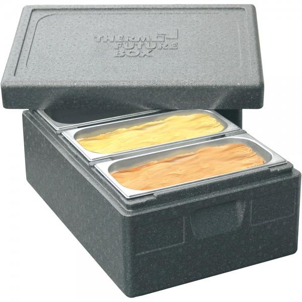 Eistransportbehälter 60 x 40 x 27 cm