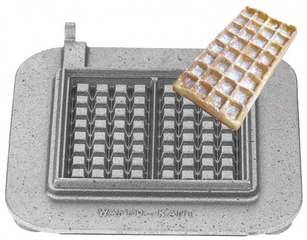 Kant Backplattensatz