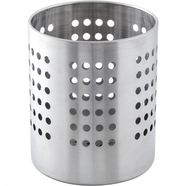 Bar Behälter / Besteckkorb Ø 121 mm Höhe 144 mm