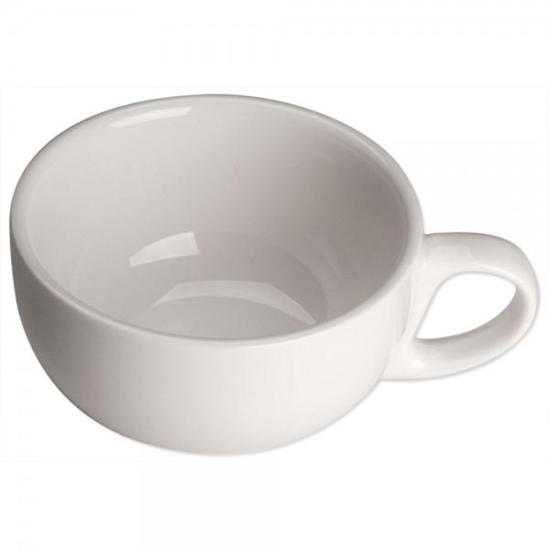 Serie Elegantia Milchkaffee-Obertasse 0,3 Liter