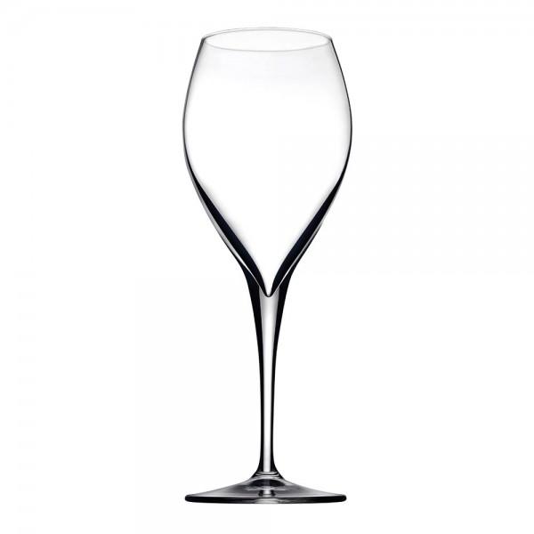 Serie Monte Carlo Weinglas
