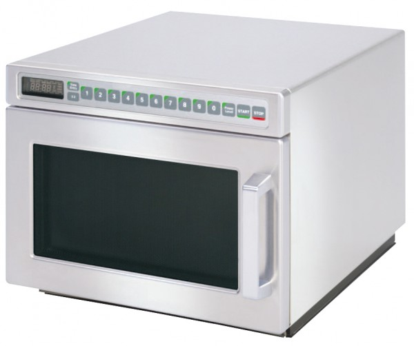Mikrowelle DEC 18 E2
