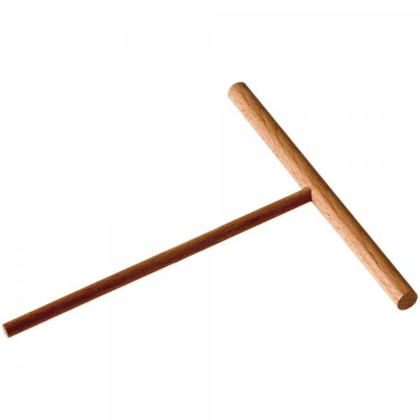 Holz-Teigverteiler rund