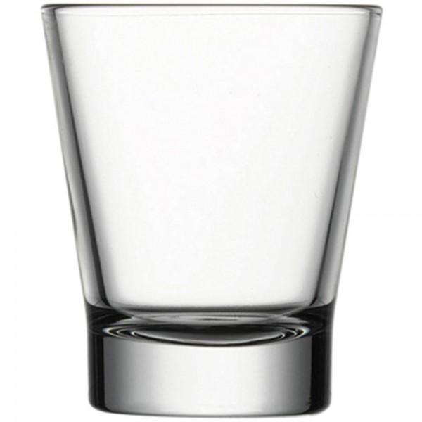 Fingerfood-Glas / Tumbler Ø 59 mm - 18 Stück